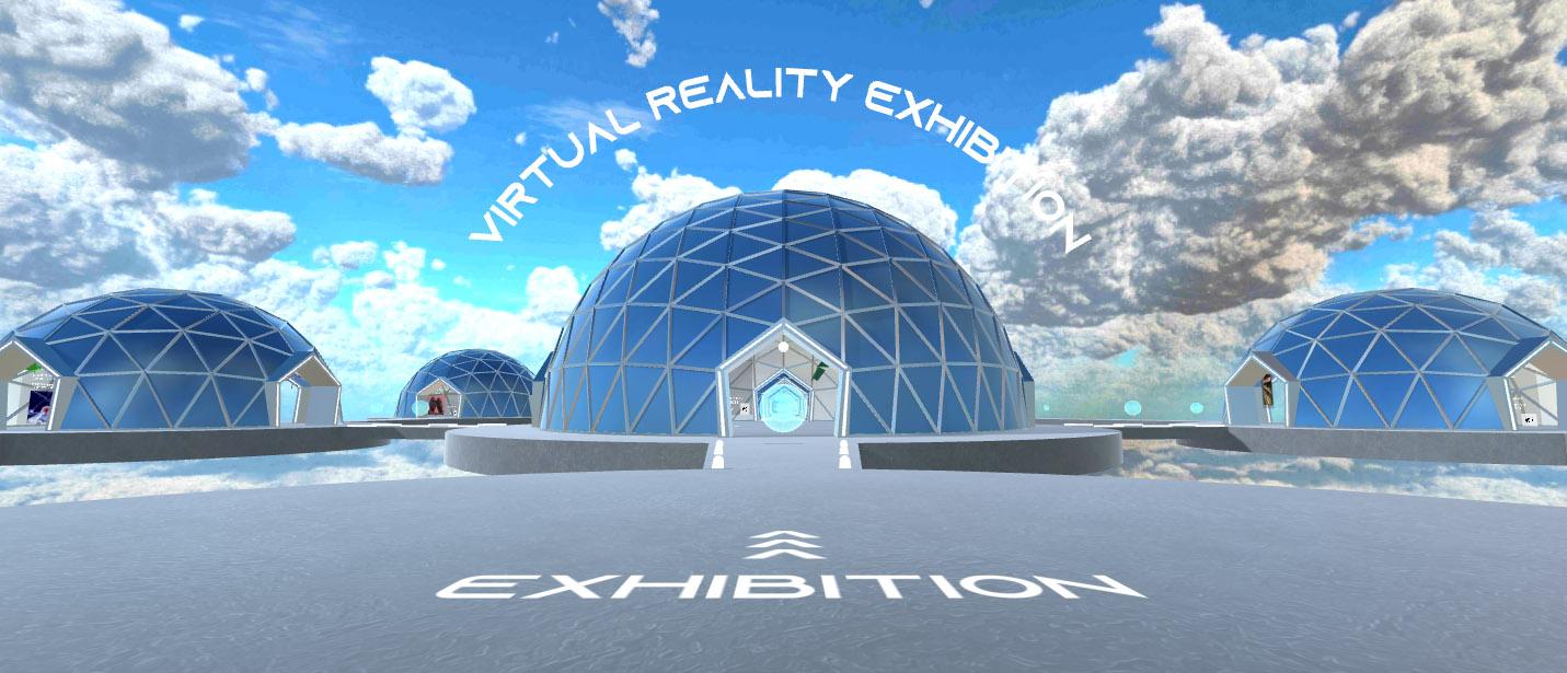 VR Sky Museum